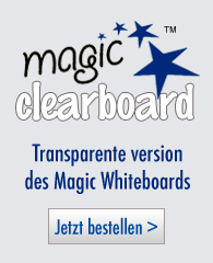Magic Clearboard ™