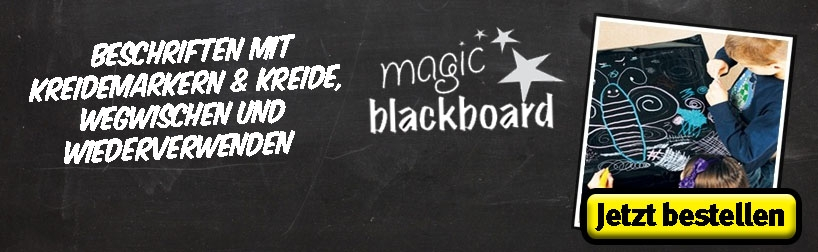 Magic Blackboard