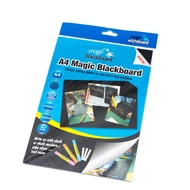 A4 Magic Blackboard - 20 Blätter