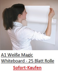 Magic Whiteboard ™