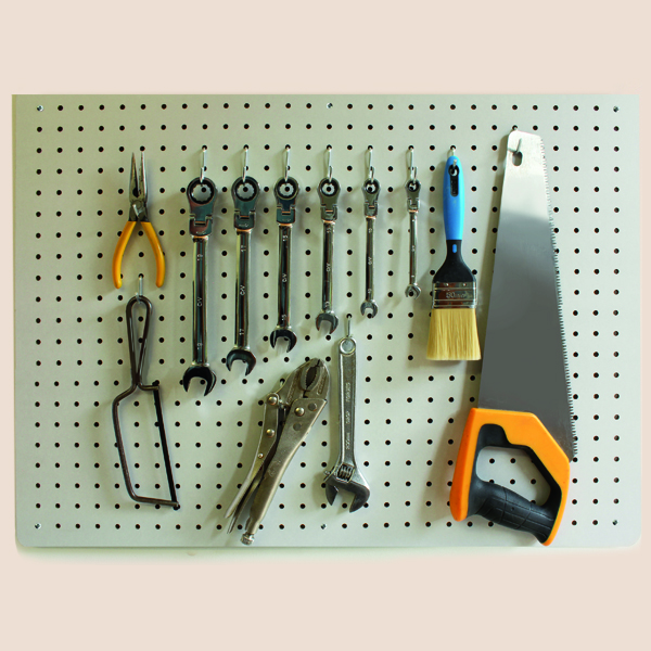 garage pegboard, garage pegboards, tool pegboard