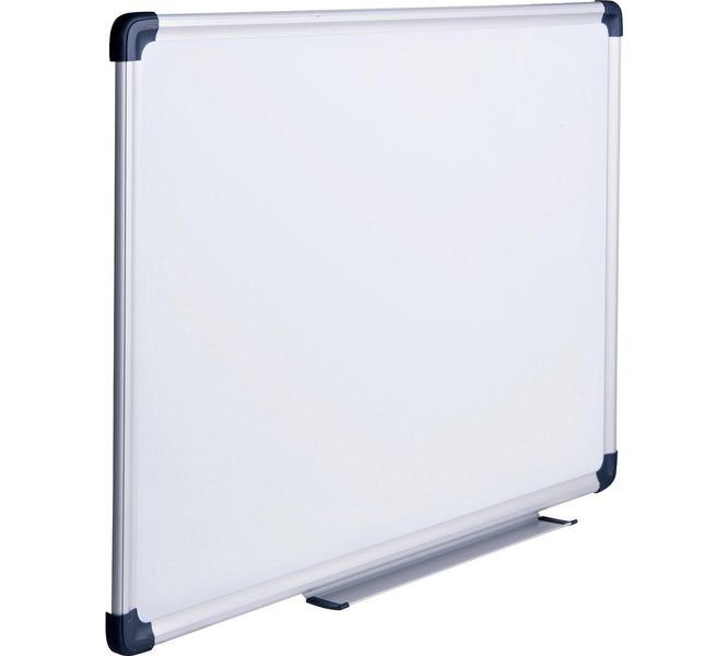 Magnetisches Whiteboard 90 x 120cm, whiteboards, whiteboard