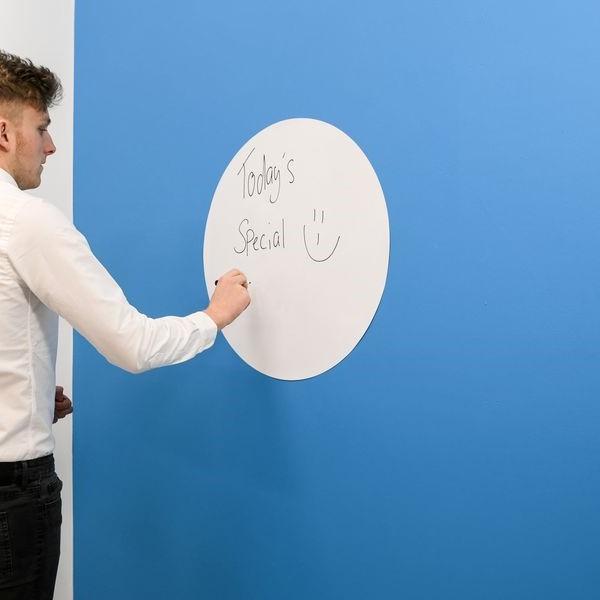 Kreis-Whiteboard