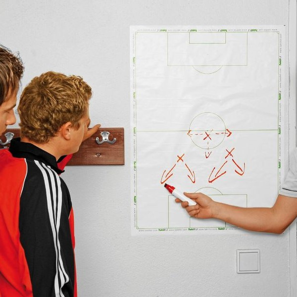 ⚽ Taktik Whiteboard | Sports Whiteboards