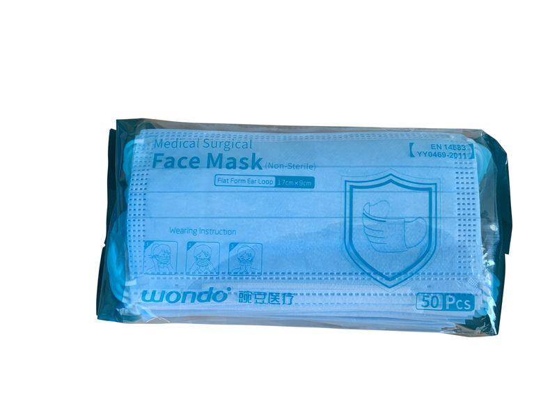 IIR mask, IIR masks