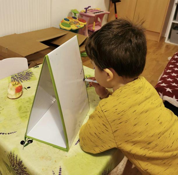 kids tabletop whiteboard, tabletop whiteboard